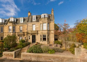 Thumbnail 2 bed flat for sale in 6/1 Murrayfield Drive, Edinburgh
