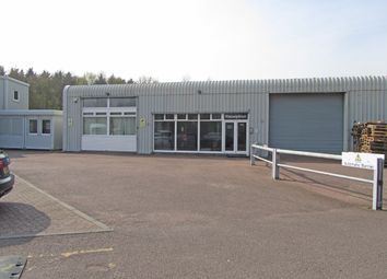 Thumbnail Light industrial for sale in 6A & B, Bolton Close, Bellbrook Business Park, Uckfield