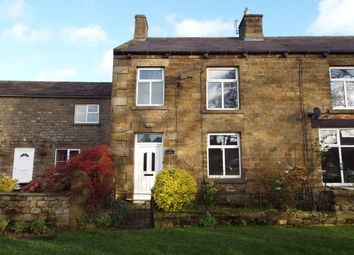 Thumbnail 3 bed property to rent in Grewelthorpe, Ripon