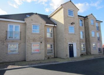 Thumbnail 1 bed flat for sale in Barnsley Road, Barnsley