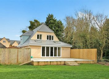 Thumbnail 5 bed detached house for sale in Oakington Business Park, Dry Drayton Road, Oakington, Cambridge