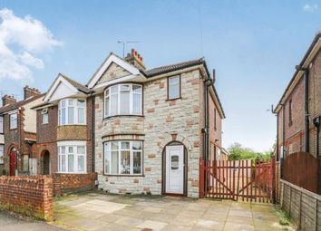 Thumbnail 3 bedroom semi-detached house for sale in Northview Road, Luton, Bedfordshire, England