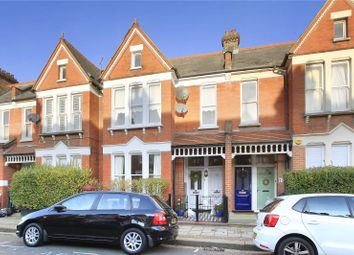 Thumbnail 2 bed maisonette for sale in Yukon Road, Clapham South, London