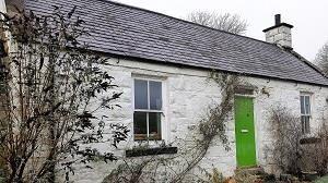Thumbnail 2 bed detached house to rent in Wee Glen Cottage, Skyreburn, Gatehose Of Fleet, Castle Douglas.