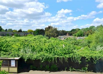 Thumbnail 1 bed flat for sale in Founder Close, Beckton, London
