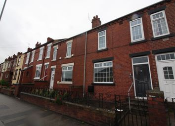 Thumbnail 3 bed terraced house to rent in Leeds Road, Wakefield, West Yorkshire