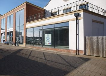 Thumbnail Retail premises to let in Beaumond Cross, Lombard Street, Newark