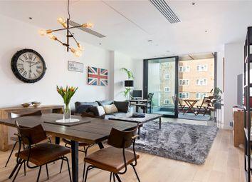 1 Jasper Walk, London N1. 1 bed flat for sale