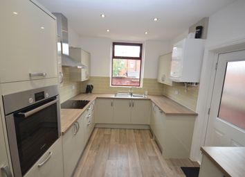 Thumbnail 3 bed terraced house to rent in Devon Street, Whitehall, Darwen