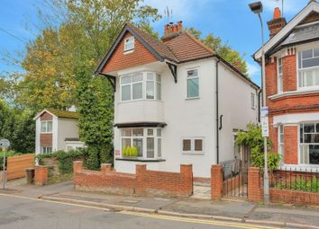Thumbnail 2 bed terraced house for sale in Upton Avenue, St. Albans
