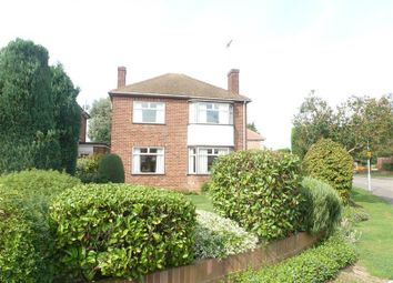 Thumbnail 3 bed property to rent in Lawn Avenue, Peterborough