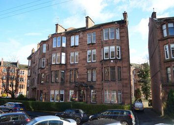Thumbnail 1 bed flat to rent in 2/1, 113 Novar Drive, Hyndland, Glasgow, 9Sz