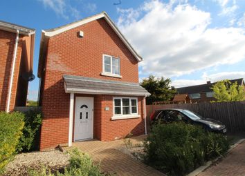 Thumbnail 3 bed property for sale in Tremelaia Gardens, Trimley St. Martin, Felixstowe