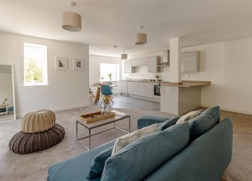 Thumbnail 2 bedroom flat for sale in Laurel Quays, Coble Dene Road, North Shields
