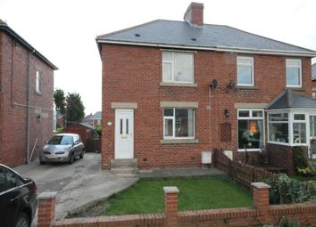Thumbnail 2 bed semi-detached house to rent in Caribees, Delves Lane, Consett