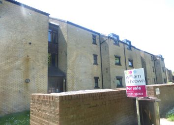 Thumbnail 2 bedroom flat for sale in Rainsborough Crescent, Briar Hill, Northampton