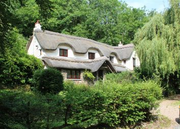 Thumbnail 3 bedroom detached house for sale in Middle Marwood, Barnstaple