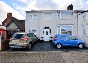 Thumbnail 5 bed semi-detached house for sale in Hagley Road West, Quinton, Birmingham