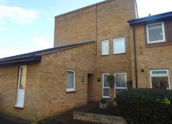 Thumbnail 4 bedroom end terrace house for sale in Reepham, Orton Brimbles, Peterborough, Cambridgeshire