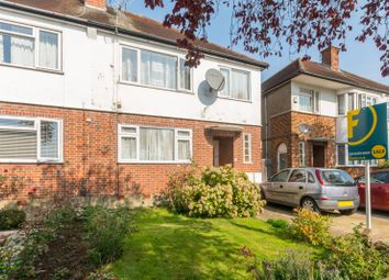 Imperial Close, Harrow HA2. 1 bed maisonette