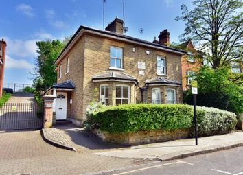 Thumbnail 3 bedroom semi-detached house for sale in Platts Lane, Hampstead, London