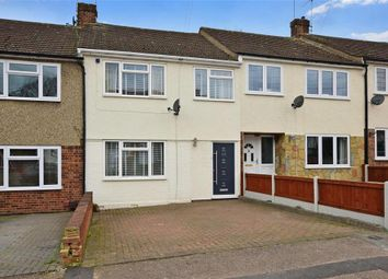 3 bed terraced house for sale in Passingham Avenue, Billericay, Essex CM11