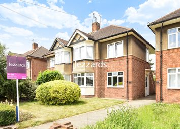 Thumbnail 2 bed maisonette to rent in Amesbury Road, Hanworth, Feltham
