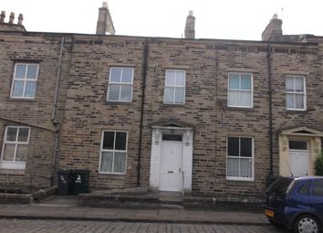 Thumbnail 5 bedroom terraced house for sale in Southfield Square, Bradford