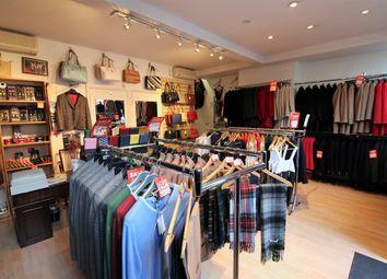 Thumbnail Retail premises to let in Backer Street, Marylebone