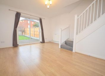 Thumbnail 2 bed property to rent in Swallow Close, Chafford Hundred