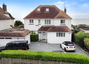 Thumbnail 5 bed detached house for sale in Kingston Gorse, East Preston, West Sussex