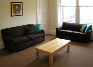 Thumbnail 5 bed flat to rent in East Claremont Street, Bellevue, Edinburgh