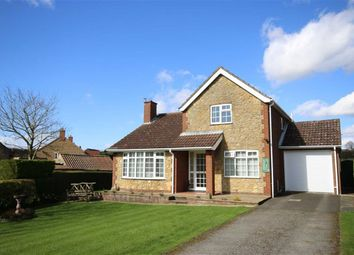 Thumbnail 3 bed property for sale in Sandy Lane, Tealby, Lincolnshire