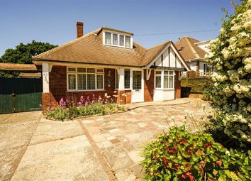 Thumbnail 4 bed detached bungalow for sale in Hoads Wood Road, Hastings, East Sussex