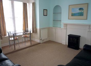 Thumbnail 1 bed flat to rent in Winter Road, Southsea