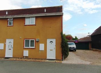 Thumbnail 2 bed cottage to rent in Owletts End, Evesham