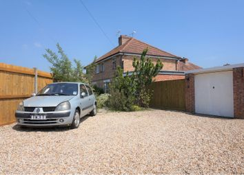 Thumbnail 3 bed semi-detached house for sale in Eastwick Avenue, Taunton