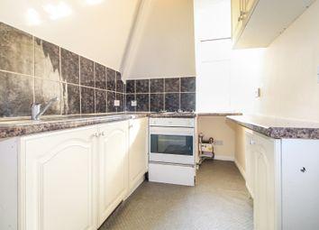 Thumbnail 1 bed flat to rent in Watling Avenue, Burnt Oak, Edgware