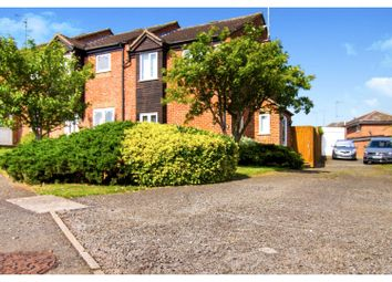 3 bed end terrace house for sale in Redland Drive, Kingsthorpe, Northampton NN2