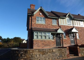 Thumbnail 3 bed semi-detached house to rent in The Moors, Cressage, Shrewsbury