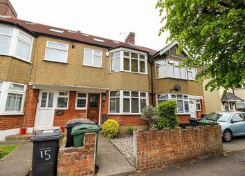 Thumbnail 4 bedroom terraced house for sale in Queens Grove Road, London