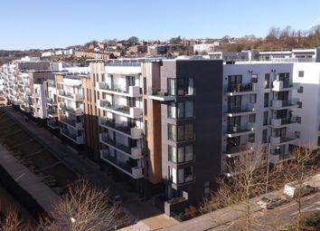 Thumbnail Room to rent in Millennium Promenade, Bristol
