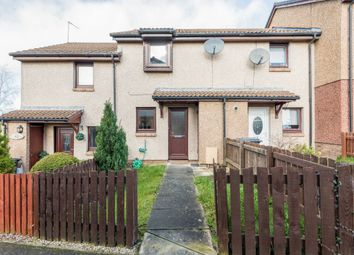 Thumbnail 2 bedroom terraced house for sale in Glen View Road, Gorebridge