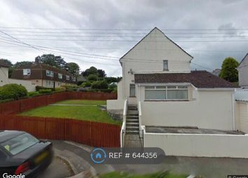 Thumbnail 2 bed flat to rent in Trevithick Road, St. Austell