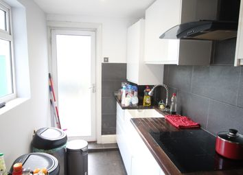 Thumbnail 4 bed shared accommodation to rent in Stoke Newington, Hackney