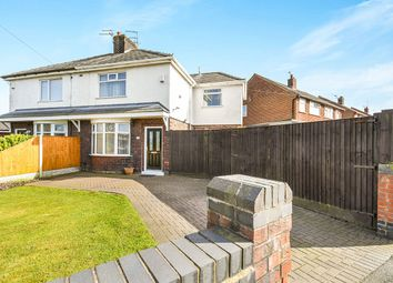 Thumbnail 3 bed semi-detached house for sale in Vining Road, Prescot