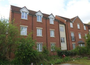 Thumbnail 2 bed flat for sale in Lakeside Mews, Thorne, Doncaster, South Yorkshire