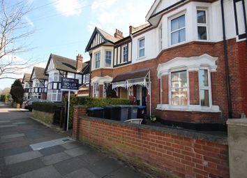 Thumbnail 1 bedroom flat to rent in Okehampton Road, Kensal Rise