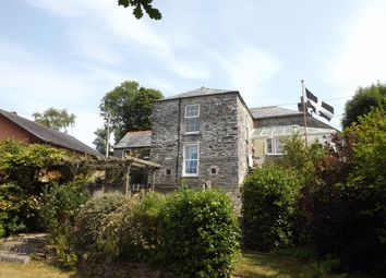 Thumbnail 3 bed detached house for sale in Quethiock, Liskeard