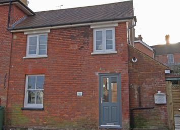 Thumbnail 1 bed terraced house for sale in Cranbrook Road, Hawkhurst, Cranbrook